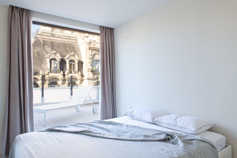 Barcelona gracia kettal casa architects 45 for Kettal barcelona